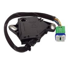 Нейтральный переключатель 252927 7700100010 Cmf-930400 Cmf930400 для peugeot 207 307 для Citroen Renault Dpo Dp0 Al4