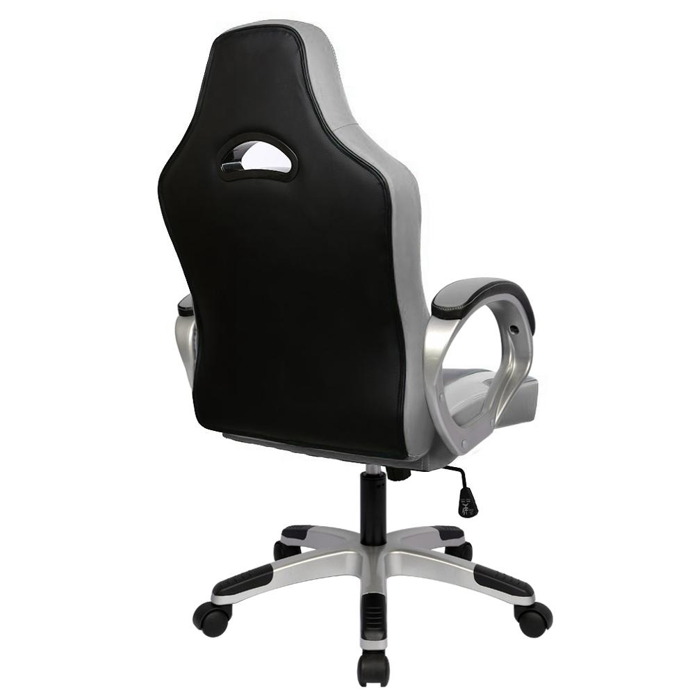Купить с кэшбэком Gaming Computer Chair Ergonomic Office PC Swivel Desk Chairs for Gamer Adults and Children with Arms