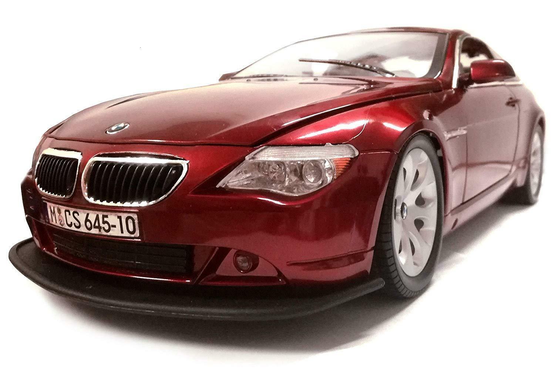 AUTO DA ESPOSIZIONE SCALA 1:10 AUTOMOBILE MODELLISMO VARI COLORI E MODELLI