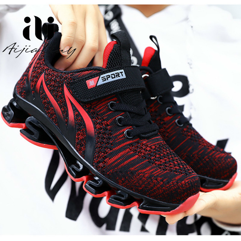 2020 primavera respiravel criancas sapatos meninos sapatos 01