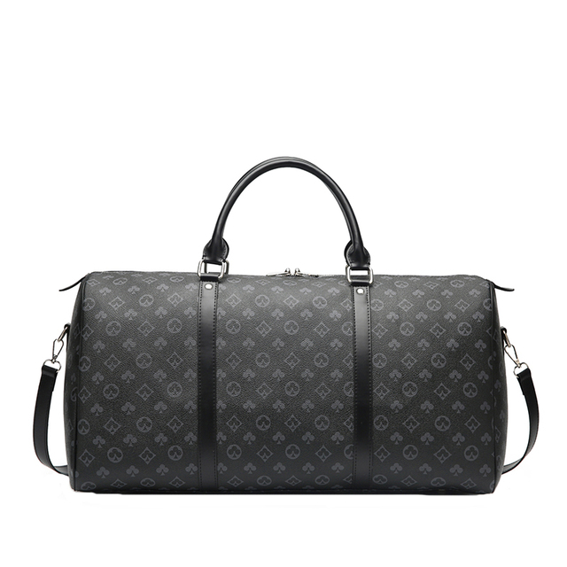 Travel Bags Men Hand Luggage Suitcase Duffle Bags Luxury Famous Brand Designer Large Capacity Travel Totes Women's Shoulder Bags 2
