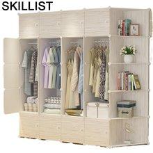 Шкаф для хранения armario tela мебель шкафа спальни