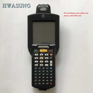 MC3190-RL4S04E0A For Motorola Symbol MC3190 1D Laser 48 Keys with different system 256MB RAM/1GB Barcode Scanner(China)