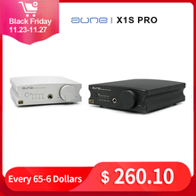 AUNE X1S pro x1s 2020 Home HIFI DAC مضخم ضوت سماعات الأذن ES9038Q2M DSD512 USB DAC سماعة أمبير 32BIT/768K DOP128 DOP64