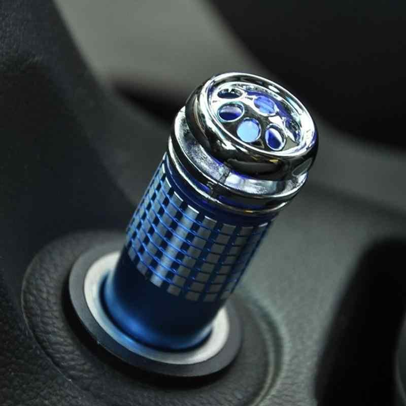 Auto Purificatore D'aria Auto Decorazione Anione Cleaner Ozono Ionizzatore di Ossigeno Bar Odore di Formaldeide Rimozione