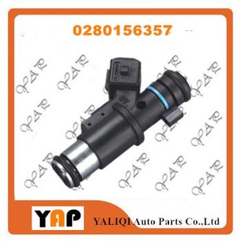 NEW Fuel Injector (4) FOR FITPeugeot Partner 206 306 307 1007 CITROEN C3 SAXO XSARA 1.4L L4 01F002A 1984E0 0280156357 2000-2014