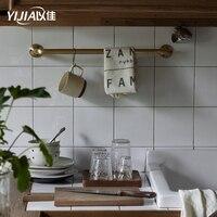 Comprar https://ae01.alicdn.com/kf/Hd13d832f9c8f4f8bb8ed926e6d95d23ef/Barra colgante de latón nórdico barra decorativa de cobre para Cocina.jpg