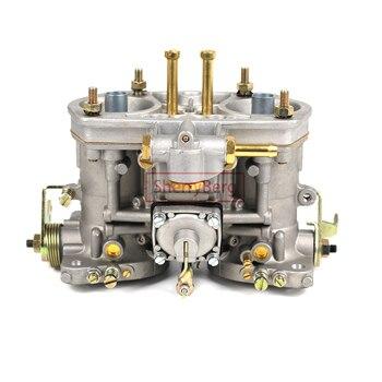 SherryBerg Carb Carburettor Carburador 40MM IDF 44idf Carby CARBURETOR FOR VW BUG BEETLE FIAT PORSCHE Rep. Weber Solex Empi NEW