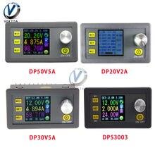 Module d'alimentation Programmable DP50V5A, courant Constant, abaisseur, LCD couleur DPS3003, DP30V5A, DP20V2A, convertisseur Buck