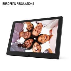 10.1 Inch Hd Ips Video Player Multi-Function Digital Photo Frame Advertising Machine Gift Electronic Album