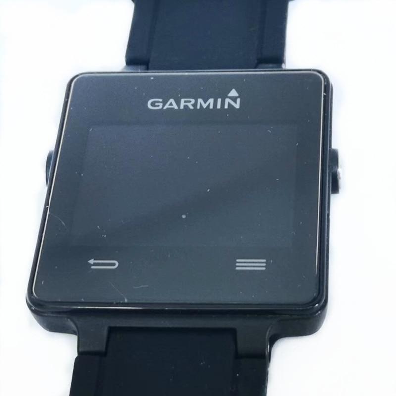Купить смарт часы garmin vivoactive run для плавания гольфа езды на