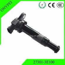 OEM #27301-3E100 U5074 UF554 XIC8411 Kia Optima Bobina De Ignição Para Hyundai Santa Fe 2006-2008 2.7L V6 27301 3E100 273013E100