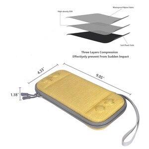 Image 5 - Sac de rangement Portable à étui mince pour accessoires de Console étui de protection