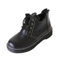 Jk/обувь; Ботинки martin; Женские ботинки в английском стиле;