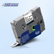 Label-Tape PT-E110 PT-H100P Tze-131 12mm
