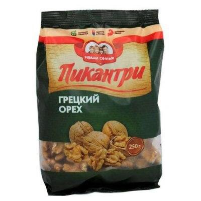 Food Nut & Kernel Pikantri 956876