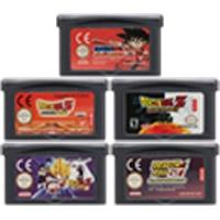 Cartucho de 32 bits para consola Nintendo GBA, edición en inglés