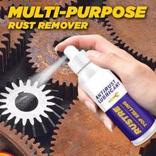 100ml Rust Inhibitor Rust Remover Derusting Spray Car Maintenance Cleaning