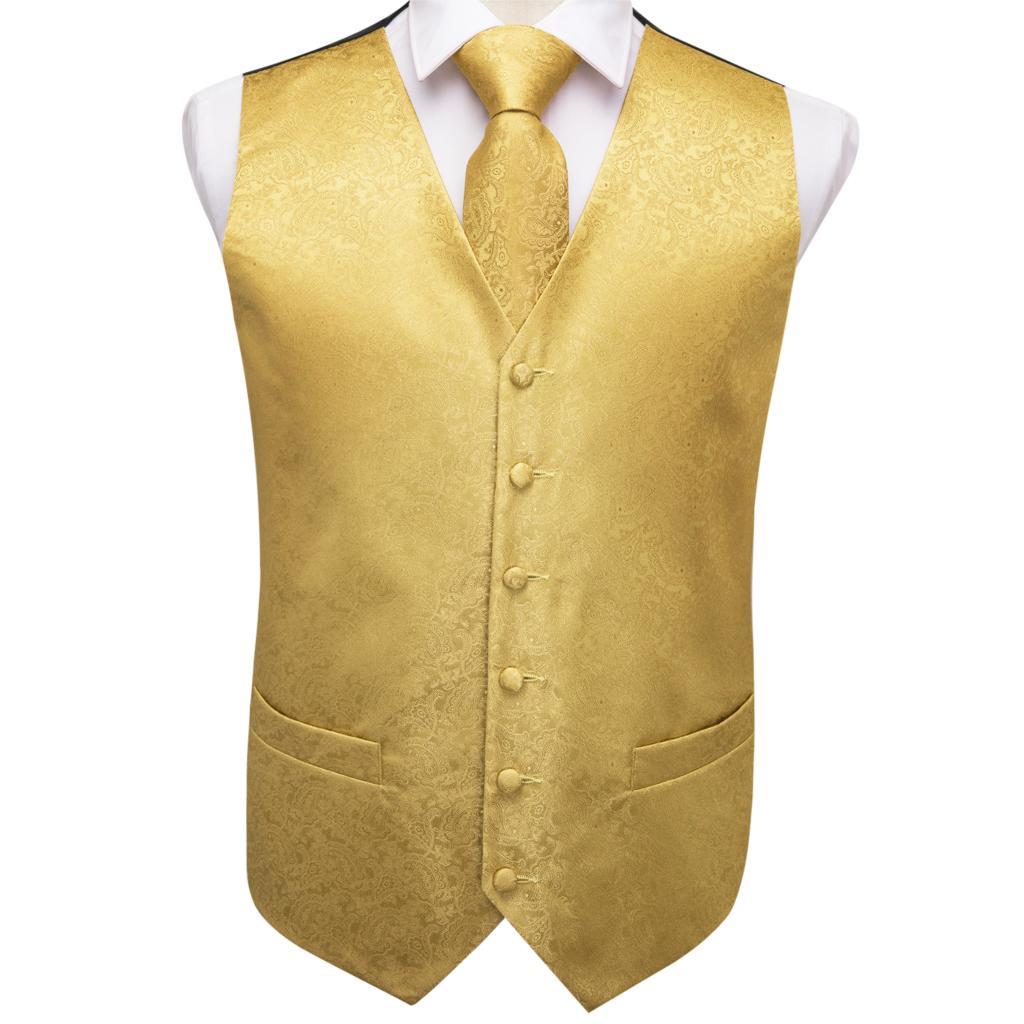 Cotton Paisley Tie 0009