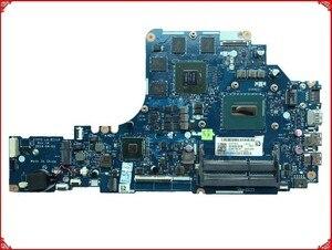Image 1 - Brand New ZIVY2 LA B111P VOOR Lenovo Ideapad Y70 70 Laptop Moederbord FRU: 5B20H29185 SR1Q8 I7 4720HQ DDR3L GTX960M 4GB Getest