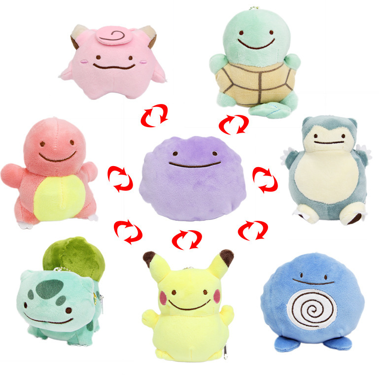Hot  Squirtle anime Mascot Costume Cartoon Clothing Halloween Fancy Dress-Gift