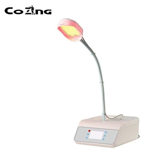 Masque de luminothérapie LED collagène infrarouge PDT bleu/rouge thérapie par la lumière LED équipement de spa