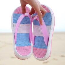 Сандалии женские на платформе мягкие кроссовки шлепанцы пляжная
