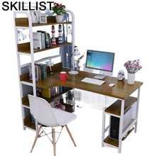 Escritorio Office Pliante Schreibtisch Support Ordinateur Portable Bureau Meuble Tablo Laptop Stand Study Desk Computer Table