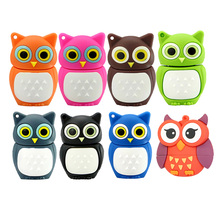 Cute Owl USB 2 0 Flash Drives External Storage Pendrive 64GB 32GB 16GB 8GB 4GB Mini