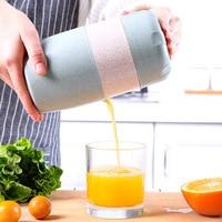 수동 레몬 주 서기 주방 오렌지 짜기 프레스 주스 가정용 미니 과일 juicers 컵 주스 기계 핸드 셰이크 압착기 도구