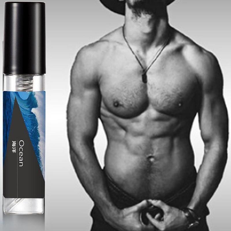 1PC Perfume For Women Elegant Romantic Lasting Fresh Fragrance Temptation Romantic Perfume Sample