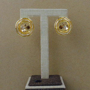 Image 3 - Yuminglai  Italian Gold 24K Dubai Costume Jewelry Sets Necklace and Earrings FHK6842