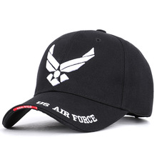 Go Top Fashion Unisex  The New Spring 2019 U.s. Air Force Baseball Cap Us Tactical Outdoor Hat Hats For And