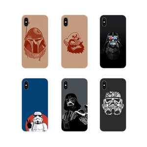 Geek brodaty artysta dla Apple iPhone X XR XS 11Pro MAX 4S 5S 5C SE 6S 7 8 Plus ipod touch 5 6 akcesoria obudowy telefonów