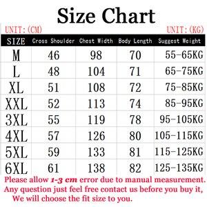 Image 5 - חדש 2020 גברים פולו חולצת כותנה סתיו חורף נוח Slim fit חולצה ארוך גברים פולו חולצות פנאי חולצות זכר 5XL בתוספת גודל