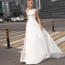 Eighree элегантное вечернее платье без рукавов Уникальный горошек