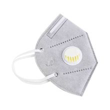 1pcs KN95 Face Mask Dustproof Windproof Respirator PM 2.5 Re