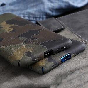 Image 3 - Camuflagem retrô caso escudo rígido de plástico para xiaomi mi 9 mi9 se, mi8 mix3 mi10pro k20 pro 9t pro