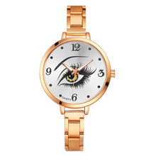 Otoky Women's Watch Women Fashion Chain Analog Quartz Round Wrist Watch Watches Watch Women Luxury Casual Vintage Simple(China)