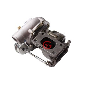 Image 4 - turbocharger R32 R33 R34 RB25 RB20 for Nissan Skyline R32 R34 2.0L 2.5L