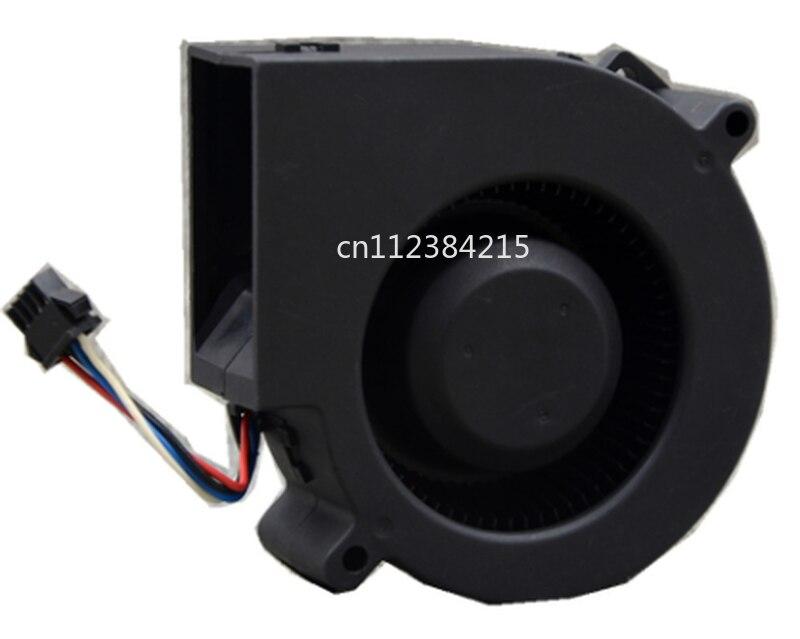 Free Shipping PSB1297PYB1-AY B4701-3 Server Cooler Fan DC 12V 16.2W 97x97x33mm 4-wire