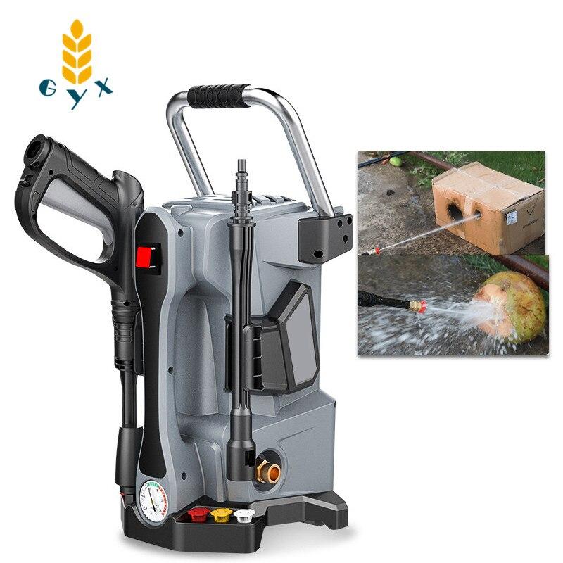 maquina de lavar carro ultra alta pressao do agregado familiar 220v escova alta potencia pistola agua