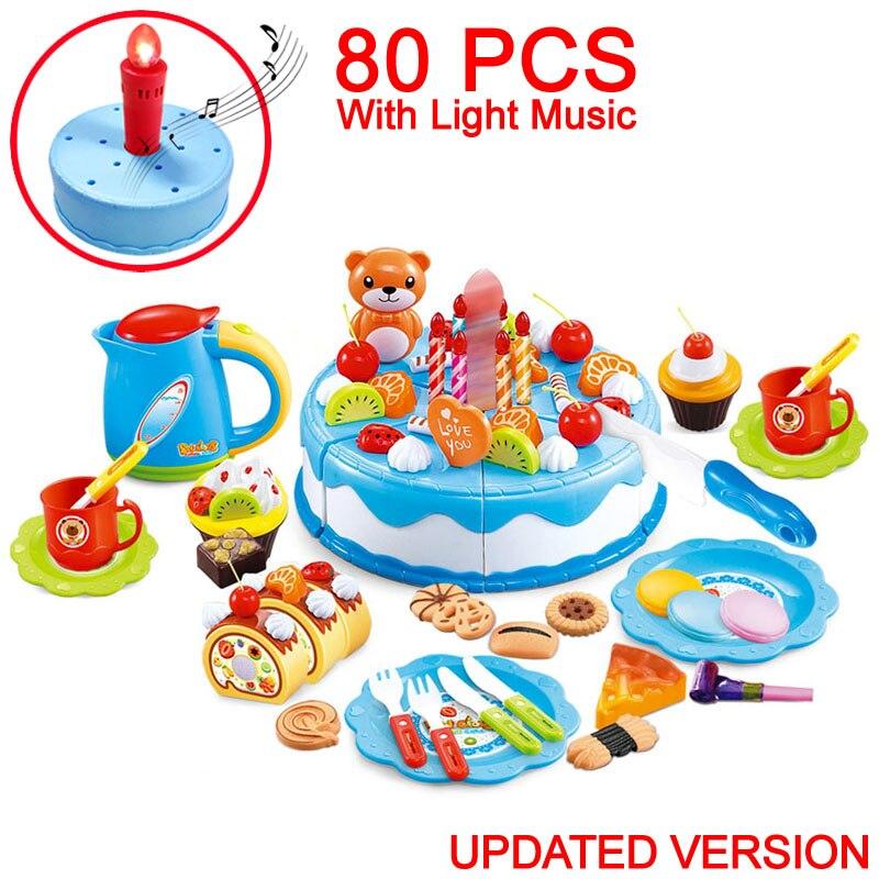80 Blue Light music