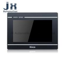 Tela de Toque HMI Kinco GL070 GL070E GL100 GL100E GH070 GH070E GL043 GL043E Human Machine Interface Ethernet