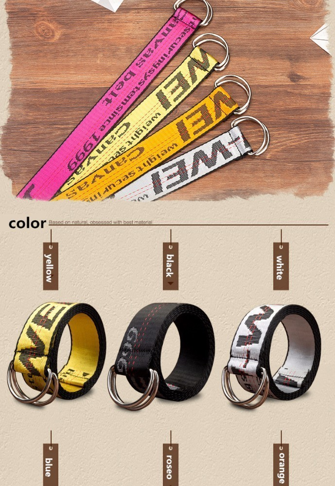 Hd149620b745146b5948a7798cfa11b4cR - Belts Women Fashion Personality Letter KINGSIZE Belts European and American Style High Quality Canvas Belt Big Size Belts