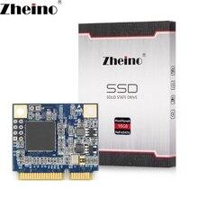 محرك أقراص كمبيوتر محمول زينو نصف الحجم mSATA SSD 16 جيجا SATA III Mini (نصف الحجم) محرك أقراص الحالة الصلبة SATA3 SSD لأجهزة الكمبيوتر المحمول