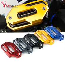 For HONDA X ADV 750 XADV X ADV 2017 2018 xadv750 Motorcycle Front Brake Master Cylinder Fluid Reservoir Cover Oil Cap Accessorie