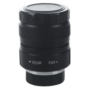 Image 2 - Television TV Lens/CCTV Lens for C Mount Camera 25mm F1.4 in Black