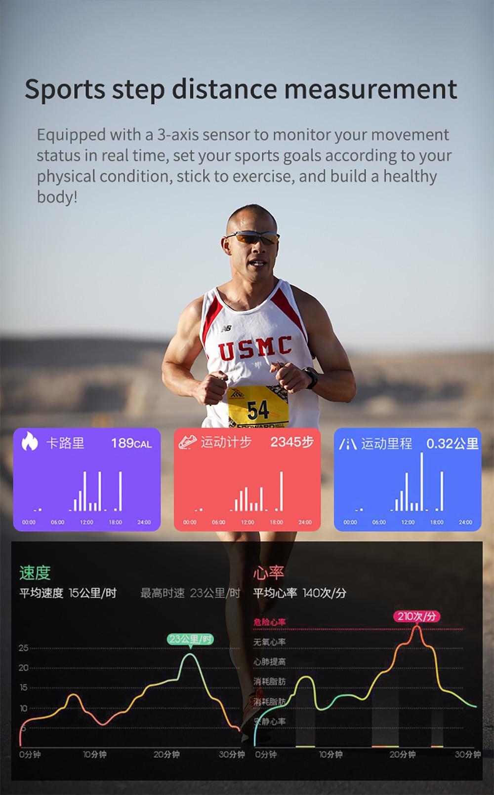 LEMFO 2019 montre intelligente ECG + PPG fréquence cardiaque pression artérielle Fitness Tracker appel Message rappel étanche montre intelligente hommes femmes