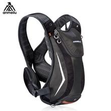 Sac à dos dhydratation en cours dexécution pour les hommes, sac à eau imperméable de vessie de Camping de 5L, sac à dos de randonnée de cyclisme dhydrateur de Sport respirable